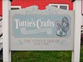 Image for Tottie's Crafts - Shelburne, NS