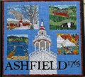 Image for Town of Ashfield Mosaic - Buckland, MA