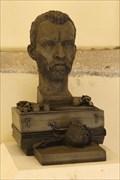 Image for Bust of Vincent Van Gogh - Arles, France