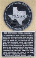 Image for Old Southern Hotel Building