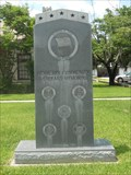 Image for Newberry Community Veterans Memorial - Newberry, FL