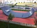 Image for Alfragide Skate Park, Alfragide, Portugal