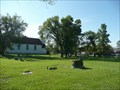 Image for St. Paul's Anglican Church Cemetery - Middlechurch MB
