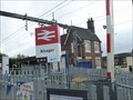Image for Alsager Railway Station - Alsager, Cheshire, UK.