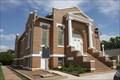Image for First Sermon in Colorado City -- First Presbyterian Church, Colorado City TX