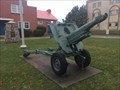 Image for 105-mm L5 Pack Howitzer - Simcoe, ON