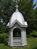 Image for La tour de l'ancienne Cloche.  -Shawinigan.  -Québec.