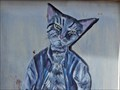 Image for Cat - San Marcos, TX
