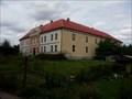 Image for Zámek Božejov - okres Pelhrimov, CZ