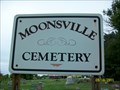 Image for Moonsville Cemetery, Richland Township, Indiana