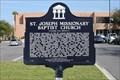 Image for St. Joseph Missionary Baptist Church