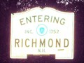 Image for Richmond, NH