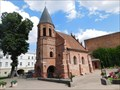 Image for Church of St. Gertrude - Kaunas, Lithuania