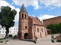 Image for Church of St. Gertrude - Kaunas, Lithuania