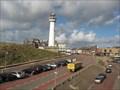 """Image for Lighthouse """"Jan van Speijk""""  Egmond aan zee"""