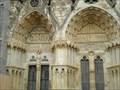 Image for Cathédral  St-Étienne de Bourges, Bourges, France