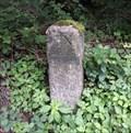 Image for Stone milestone, Godstone, Kent