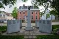 Image for War Memorial - Uxbridge MA