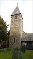 Image for Bell Tower - St Mary-in-the-Elms - Woodhouse, Leicestershire