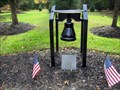 Image for Public Memorial Bell - 9/11 Memorial Place of Reflection - Chestnut Branch Park - Mantua (Sewell), NJ