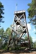 Image for Look-out tower at Renstadsnipan - Renstad, Värmlands Län, Sweden