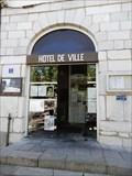 Image for Hotel de ville de Laruns, Nouvelle Aquitaine, France