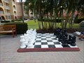 Image for Chess & Checkers - La Cabana, Aruba