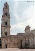 Image for Duomo dell'Assunzione della Vergine / Cathedral of the Assumption of Virgin Mary (Lecce, Apulia, Italy)