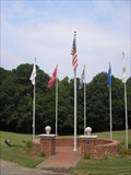 """Image for """"To all who served"""", Kennesaw, Georia"""