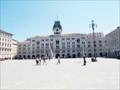 Image for Piazza Unità d'Italia - Trieste, Italy