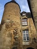 Image for Hôtel de Carbonnier de Marzac - Sarlat-le-Canéda, France