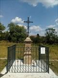 Image for Christian Cross - Kostany, Czech Republic