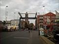 Image for De Alphense brug - Alphen aan den Rijn (NL)