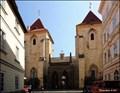 Image for Church of Virgin Mary under Chain / Chrám Panny Marie pod retezem - Prague, CZ