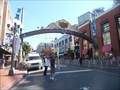 Image for What's that nasty smell in the Gaslamp Quarter?  -  San Diego, CA