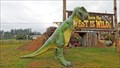 Image for Tyrannosaurus rex - Armstrong, BC