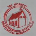 Image for St Norbert Provincial Heritage Park Passport Stamp