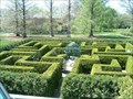 Image for Kaeser Memorial Maze - St. Louis, Missouri