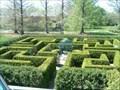 Image for Kaeser Memorial Maze - St. Louis, Missouri