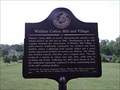 Image for Whittier Cotton Mill and Village - GHS 60-6 - Fulton Co., GA