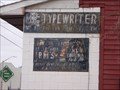 Image for Typewriter Repair Shop - Binghamton, NY