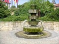 Image for Fountain at the 'Rattenfaenger-Halle' in Hameln