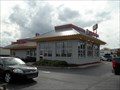 Image for Burger King - 3820 Riverside Drive - Macon, GA