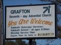 Image for Grafton SDA Church, NSW, Australia