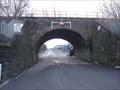 Image for Former Barnard Road Railway Bridge – Bradford, UK
