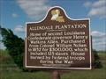 Image for Allendale Plantation