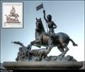 Image for Jezdecká socha Sv. Jirí / Equestrian statue of St. George - Prague Castle (Prague)
