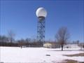 Image for FAA Weather Radar, Broken Arrow, OK
