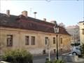 Image for Praha, Horska