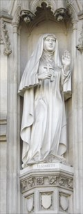 Image for Elizabeth of Russia - Westminster Abbey, London, UK